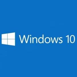 Microsoft Windows 10 Home SK 64bit OEM