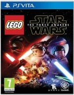 LEGO Star Wars: The Force Awakens - cena, porovnanie