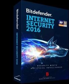 Bitdefender Internet Security 1 PC 1 rok
