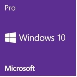 Microsoft Windows 10 Pro ENG 64bit OEM