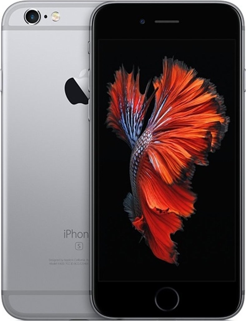 Apple iPhone 6S 32GB od 218 95056d2018c