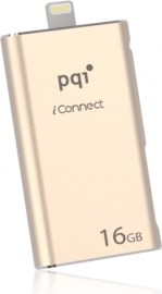 PQI iConnect 16GB