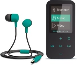 Energy Sistem MP4 Touch Bluetooth 8GB