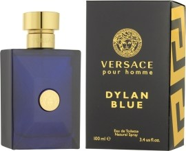 Versace Dylan Blue 100ml