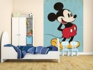 1wall Mickey Mouse