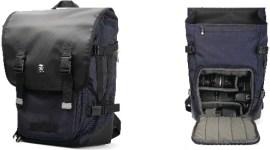 Crumpler Muli Half Photo Backpack