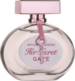 Antonio Banderas Her Secret Game 80ml