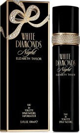 Elizabeth Taylor White Diamonds Night 100ml