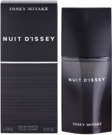 Issey Miyake Nuit D'Issey 10ml