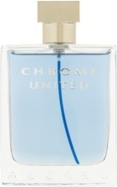 Azzaro Chrome United 10ml