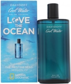 Davidoff Cool Water Love The Ocean 125ml