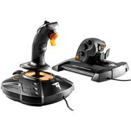 Thrustmaster T-16000M Flight Pack