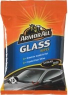 Armor All Glass Wipes 20ks