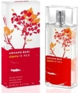 Armand Basi Happy in Red 50ml