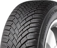 Continental ContiWinterContact TS860 195/65 R15 91H - 62,59 €, porovnanie