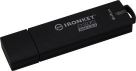 Kingston IronKey D300 64GB