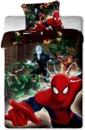 Jerry Fabrics Spiderman 140x200