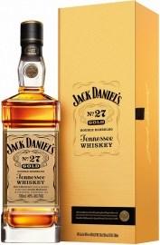 Jack Daniel's Gold No.27 0.7l