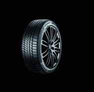 Continental ContiWinterContact TS850P 225/55 R19 99V - 176,75 €, porovnanie