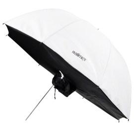 Walimex Pro Umbrella Softbox Translucent 109cm