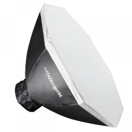 Walimex Pro Softbox Daylight 1260 80cm
