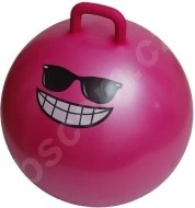 Life Fitness Jumping Ball 55cm
