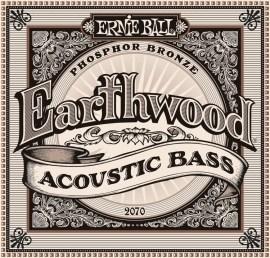 Ernie Ball Earthwood 2070