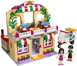 Lego Friends - Pizzeria v mestečku Heartlake 41311