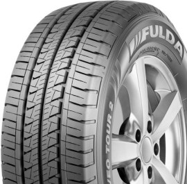 Fulda Conveo Tour 2 205/75 R16 110R