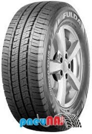 Fulda Conveo Tour 2 185/75 R16 104R