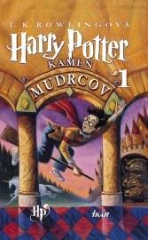 Harry Potter - A Kameň mudrcov