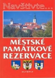 Městské památkové rezervace