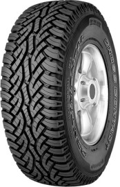 Continental ContiCrossContact AT 255/60 R17 106V