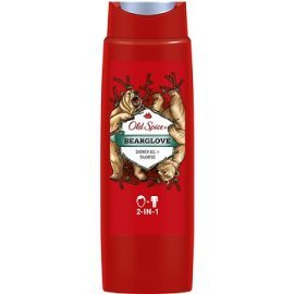 Old Spice Bearglove 250ml