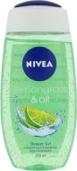 Nivea Lemongrass & Oil 250ml