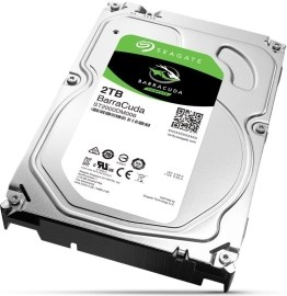 Seagate BarraCuda ST2000DM006 2TB