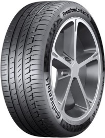 Continental ContiPremiumContact 6 225/45 R19 92W