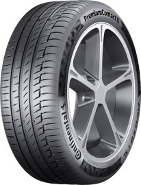 Continental ContiPremiumContact 6 205/45 R17 88W