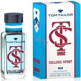 Tom Tailor College Sport 10ml
