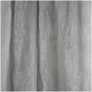 Walimex Cloth Background Light Grey 3x6m