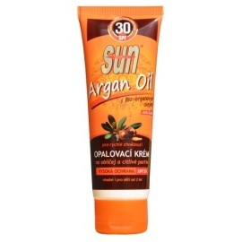 Vivaco Sun Vital Argan Oil SPF30 125ml