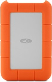 Lacie Rugged Thunderbolt STFA4000400 4TB