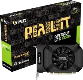 Palit GeForce GTX1050 4GB NE5105T018G1-1070F