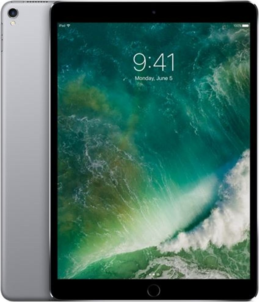 "Apple iPad Pro 10.5"" Wi-Fi + Cellular 256GB"