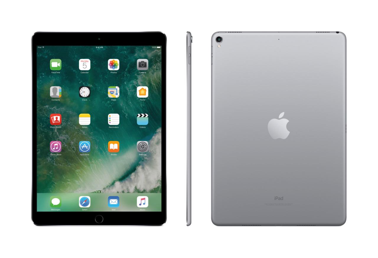 Apple iPad Pro Wi-Fi 10.5