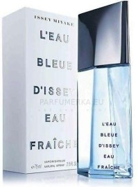 Issey Miyake L'Eau D'Issey Belue Pour Homme Fraiche 50ml