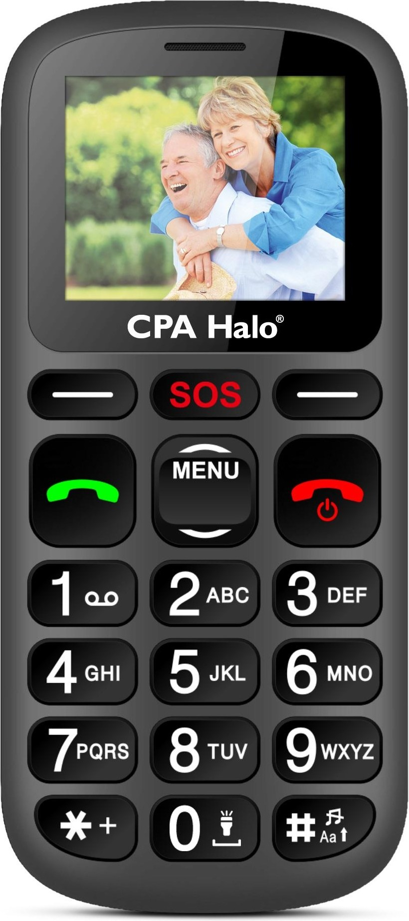 MyPhone CPA Halo 16