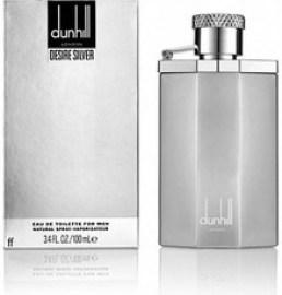 Dunhill Desire Silver 10ml