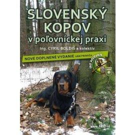 Slovenský kopov v poľovníckej praxi