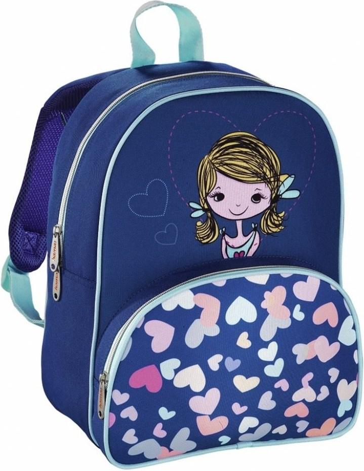 8bada1d181 Hama Dievčatko ruksak od 15